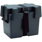 "Seachoice 9-1/2"" x 11-1/4""Battery Box Image 1"