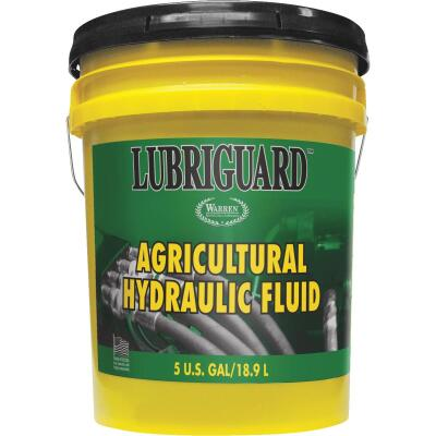 Lubriguard 5 Gal. 20W Tractor Hydraulic & Transmission Oil