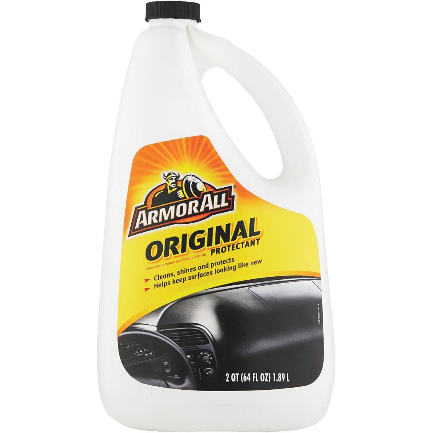 Armor All 64 Oz. Liquid Original Protectant Refill Image 1