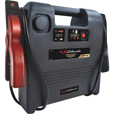 Schumacher 1100A Jump Start System