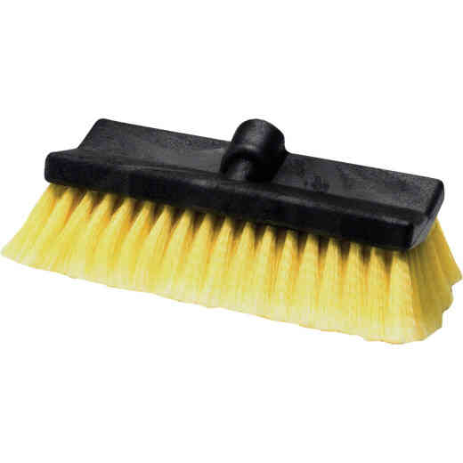"""Carrand Synthetic 10"""" Yellow Wash Brush"""