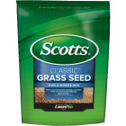 Scotts Classic 20 Lb. 8000 Sq. Ft. Coverage Sun & Shade Grass Seed Image 1
