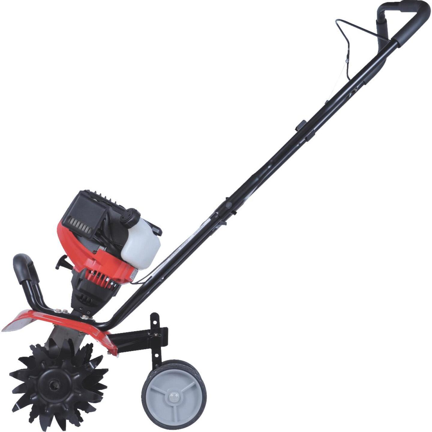 Troy-Bilt TBC304 30cc 4-Cycle Gas Cultivator Image 2