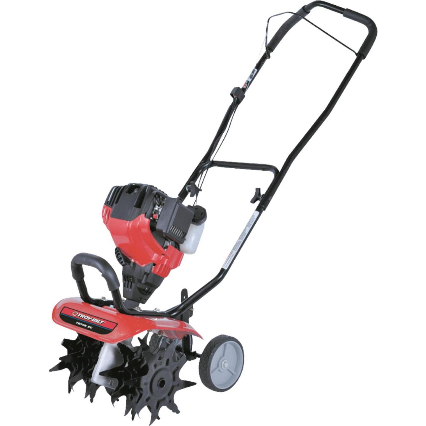Troy-Bilt TBC304 30cc 4-Cycle Gas Cultivator Image 1