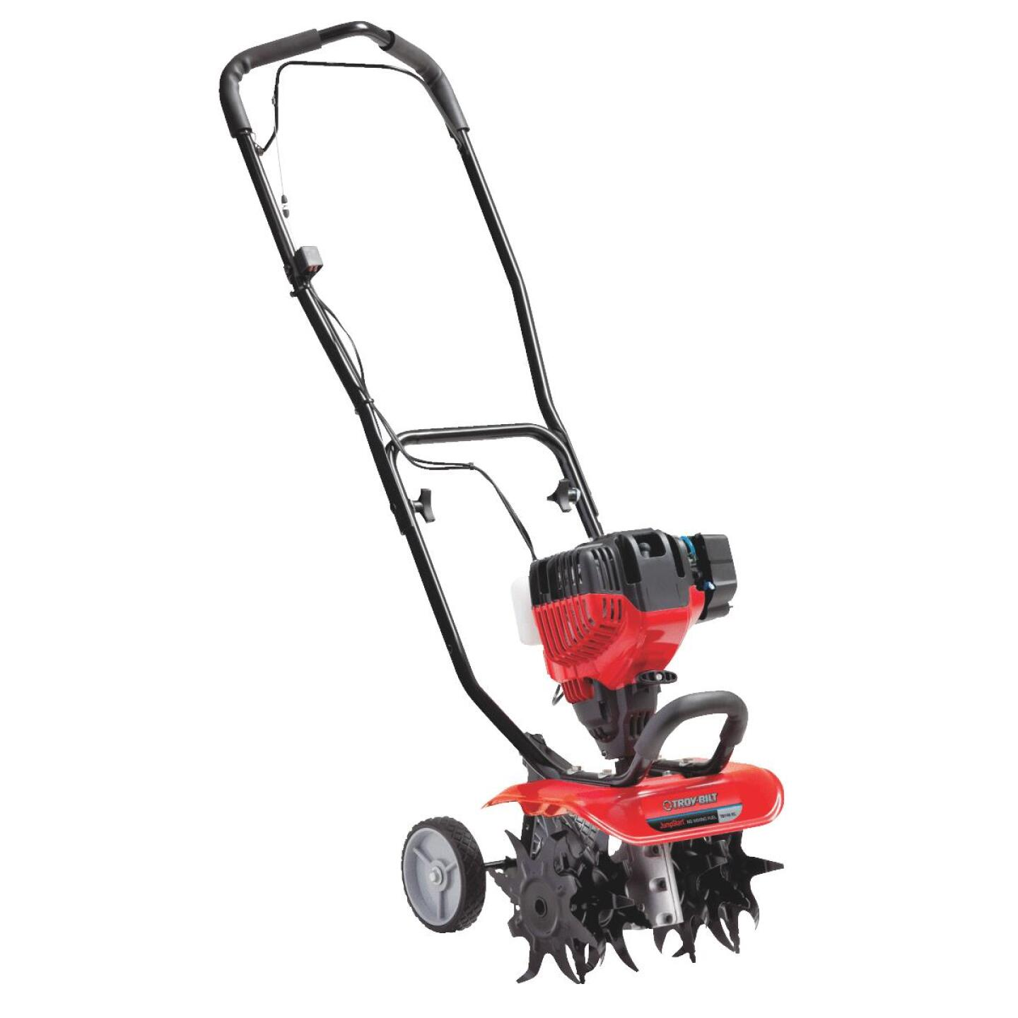 Troy-Bilt TBC304 30cc 4-Cycle Gas Cultivator Image 3