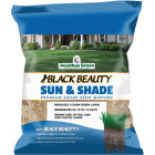 Jonathan Green Black Beauty 3 Lb. 1125 Sq. Ft. Coverage Sun & Shade Grass Seed Image 1