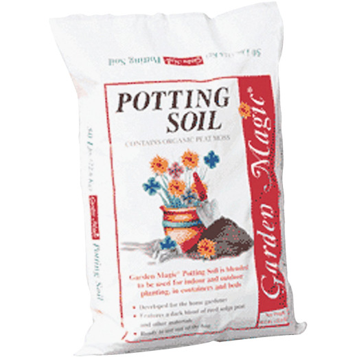 Garden Magic 20 Lb. All Purpose Potting Soil