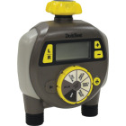 Nelson Electronic Dual Outlet Watering Timer Image 4