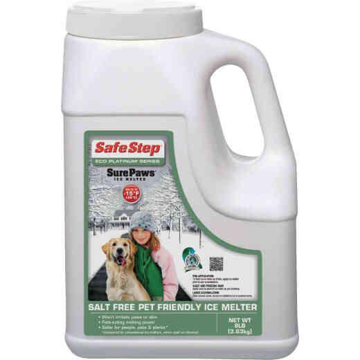 Safe Step Sure Paws 8 Lb. Ice Melt Pellets