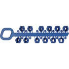 Rain Bird 19 Ft. to 50 Ft. Replacement Nozzle Pack Assortment Image 1