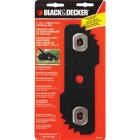 Black & Decker Lawn Edger Replacement Blade Image 1
