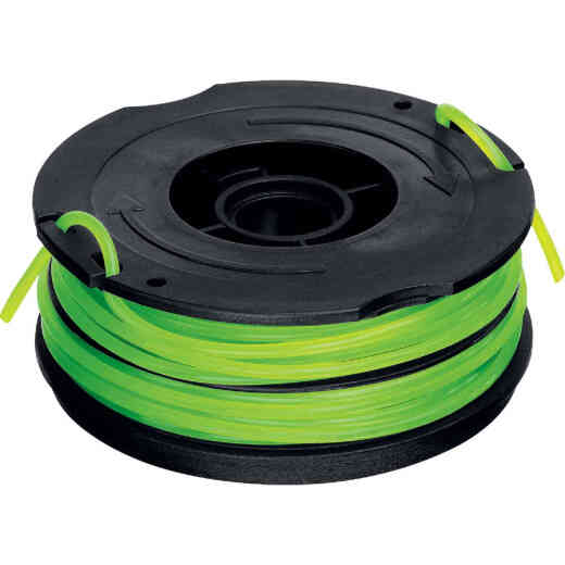 Black & Decker 0.080 In. x 30 Ft. Dual Trimmer Line Spool