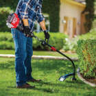 Troy-Bilt TB22 25cc 2-Cycle 17 In. Curved Shaft Gas Trimmer Image 2